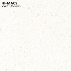 Акриловый камень LG Hi-macs